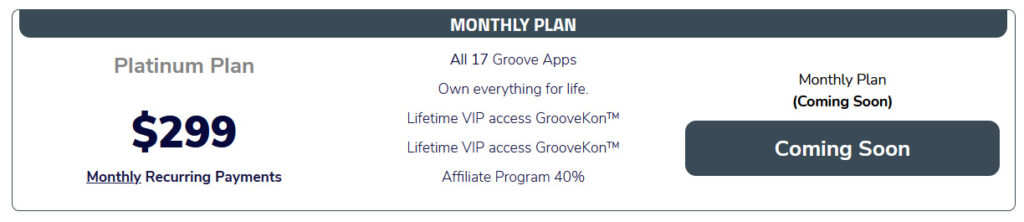 groove-monthly-plan