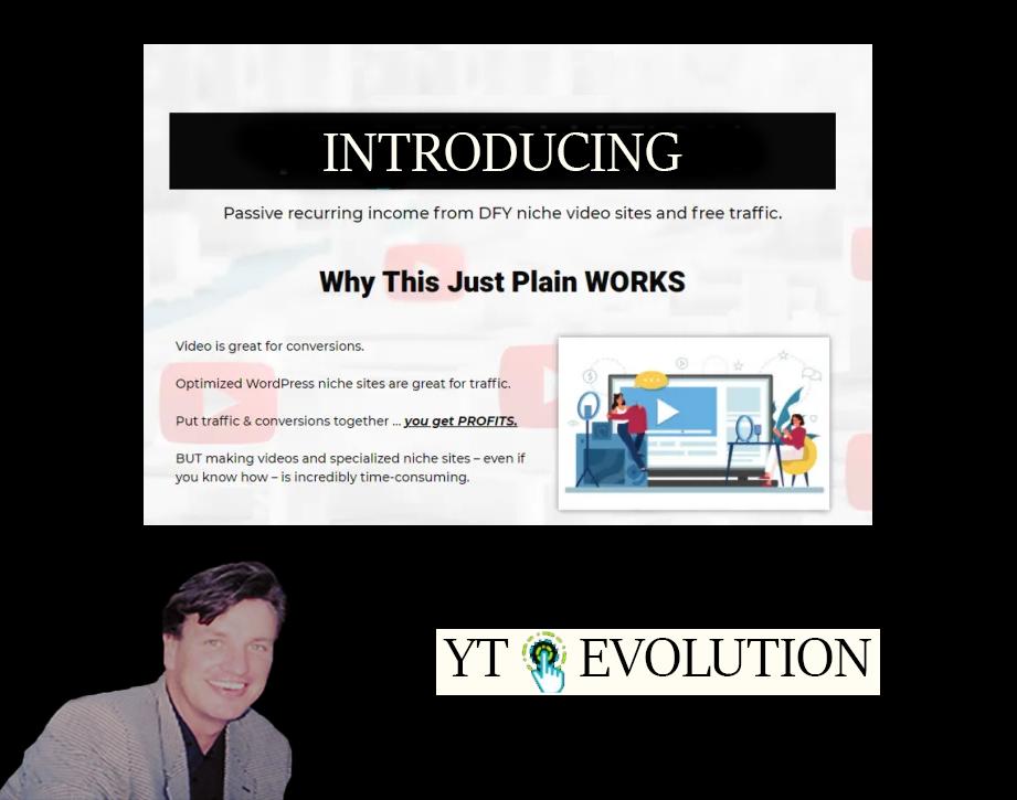 yt-evolution